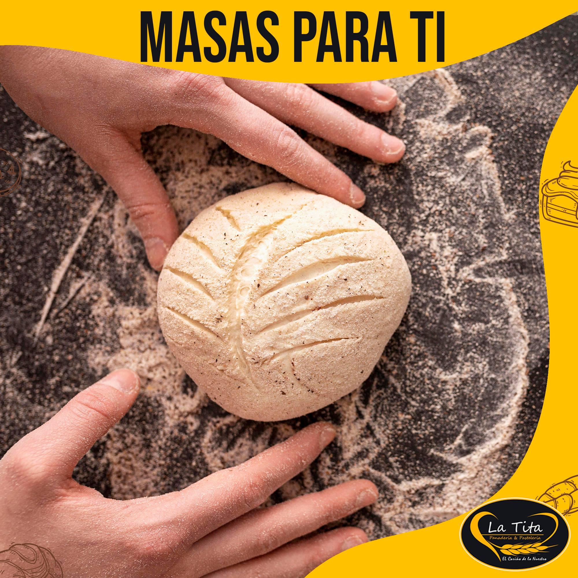 Panadería La Tita