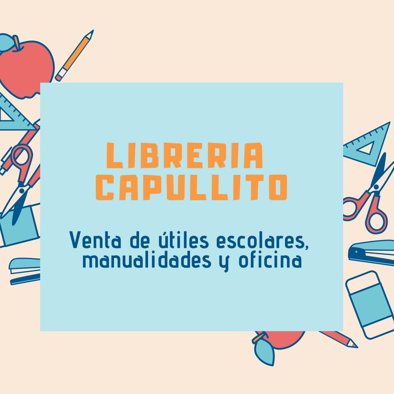 Librería Capullito